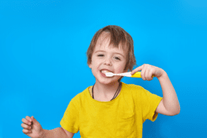 Why are healthy baby teeth so important